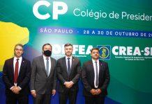 Colégio de Presidentes em São Paulo promove debates de alto nível